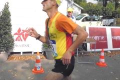 100 19 PATRICK TERMINE CHAMPION DE PICARDIE VETERAN 100 KM